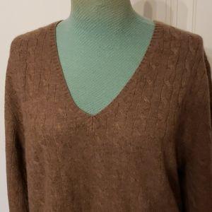 Fionn Cashmere Sweater